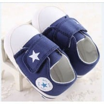 Prewalker Blue Star