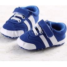 Prewalker Sporty Blue
