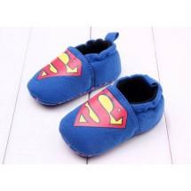 Prewalker Superman
