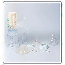Little Giant 6897 Mini Breast Pump
