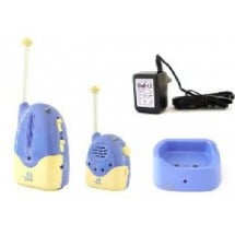 Little Giant 5098 Rechargable Baby Monitor
