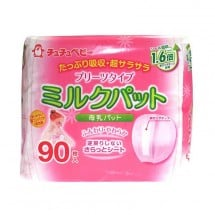 Chuchu Breast Pad 90