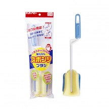 Chuchu Sponge Bottle Brush