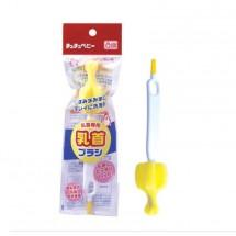 Chuchu Nipple Brush