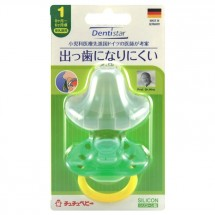 Chuchu Dentistar 1 (0-6 bulan)