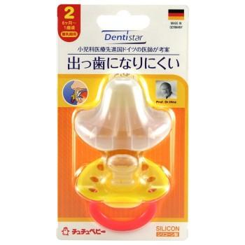 Chuchu Dentistar 2 (6-12 bulan)