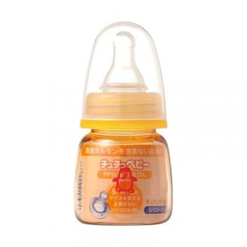 Chuchu Feeding Bottle PPSU 50ml