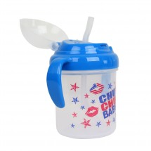 Chuchu Straw Mug Boys 200ml