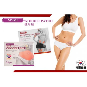 MYMI Slimming Patch