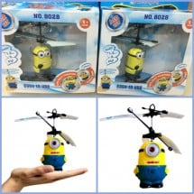 FLYING MINION (MINION TERBANG)