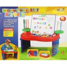 Multifunctional 4 in 1 Art Desk