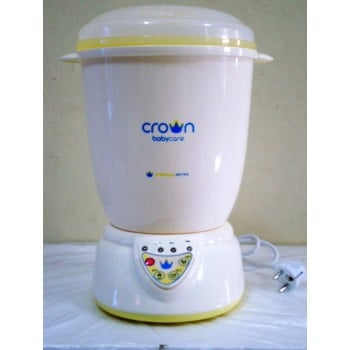 steeril Crown 6 in 1 digital multifungsi