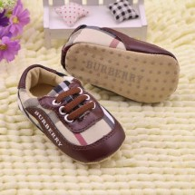 Prewalker Burberry Tali Brown
