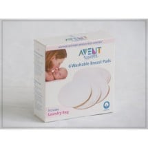 Washable Breast Pads Avent