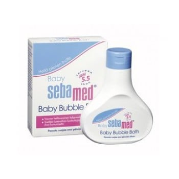 Baby Bubble Bath Sebamed 200 ml