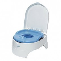 Training Potty Seat Summer