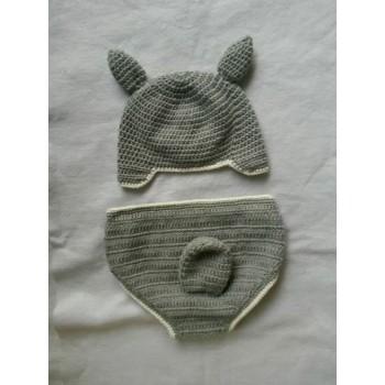 Totoro baby set