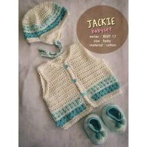 Jackie Baby Set