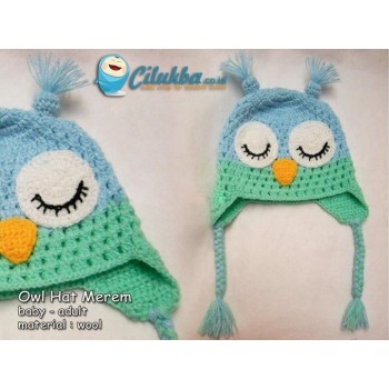 Hat Crochet 2