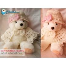 Capelet Crochet