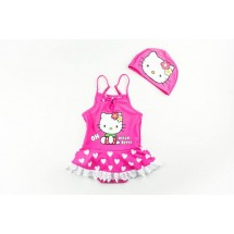 Baju Renang Hello Kitty