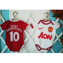 Football Jumper MU