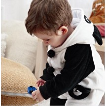 Panda Costume (PO, ready early February)