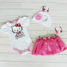 HK Tutu Set (PO, ready early February)