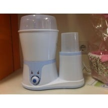 Little Giant Sterilizer dan Blender