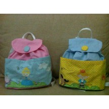 Children Backpack Katun
