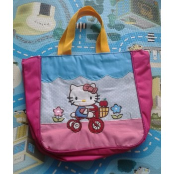 Lunch Bag Thermal Hellokitty