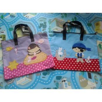 Folder Bag