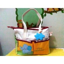 Mini Pocket Bag Besar
