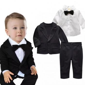 Classy Tuxedo Set