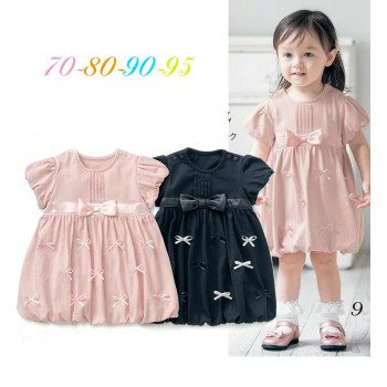 Sweety Dress Romper