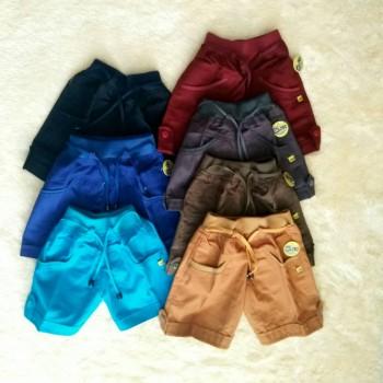 Babyqu short pants