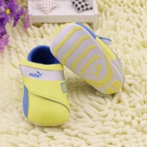 Prewalker Puma Yellow