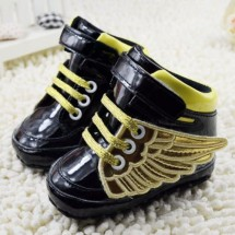 Prewalker Black Wings
