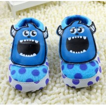 Prewalker Sulley