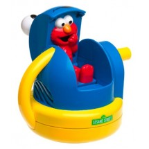 Elmo In The Giggle Box (by Fisher Price)