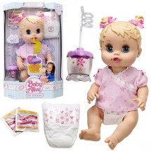 Baby Alive Sip and Slurp
