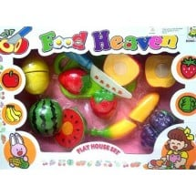 Food Heaven (Buah)