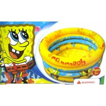 Spongebob Pool