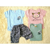 Cat n Fish set