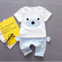 Cute Bear Set