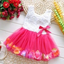 Blooming Tutu Dress